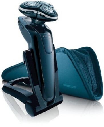 Afeitadora Electrica Philips Norelco SensoTouch 3D 1250x