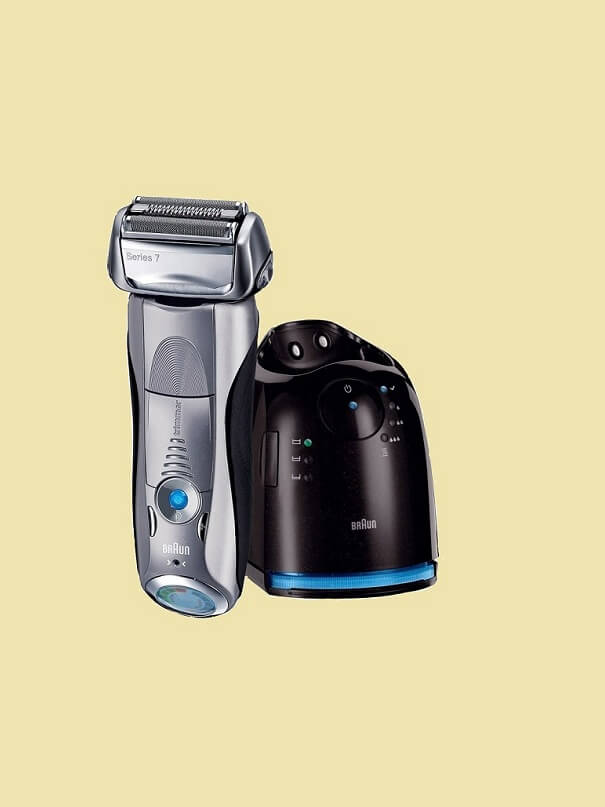 Lo Mejor de las Afeitadoras Eléctricas Braun e5935aba3cae