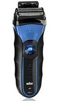 Maquina de afeitar Braun Serie 3 340S - Mejores afeitadoras 2015