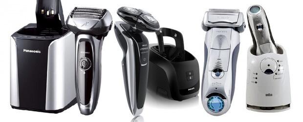 Mejores Afeitadoras Electricas – Principales Máquinas de Afeitar en 2017