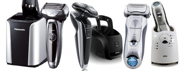 Mejores Afeitadoras Electricas – Principales Máquinas de Afeitar [Actualizado en 2020]