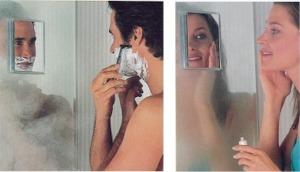ToiletTree Espejo de Ducha sin Vapor con Escobilla de Goma – Reseña
