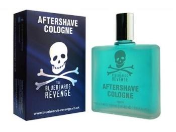 Así, Usted Utilizaría un Aftershave?