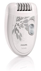 Depiladora Philips Satinelle HP6401