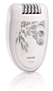 Depiladora Philips Satinelle HP6401