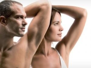 depilacion laser hombres y mujeres