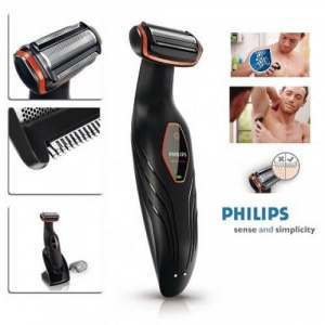 Mejor afeitadora corporal philips BogyGroom 3000