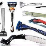 Mejores cuchillas de afeitar en 2016
