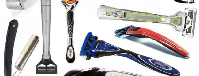 Las Mejores Cuchillas de Afeitar Del Mercado