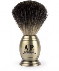 Brochas de afeitar - A.P. Donovan