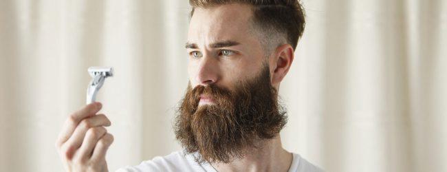 Descubrir Cómo Recortar La Barba En 5 Pasos Sencillos