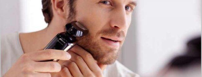 como usar afeitadoras electricas