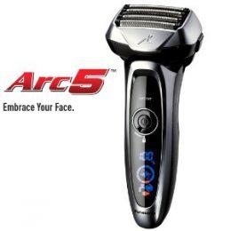 afeitadoras electricas - panasonic es lv65 arc5