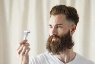 Como recortar la barba en 5 pasos