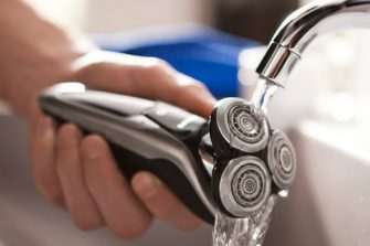 Maquina de afeitar Philips S9711 húmeda y seca